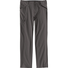 Patagonia M's Quandary Pants Forge Grey